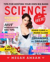Science-- for Her!