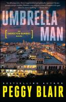 Image: Umbrella Man