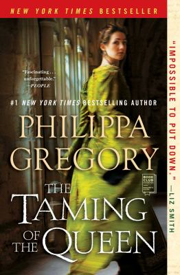 Cover image for The Taming of the Queen