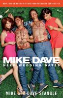 Mike and Dave Need Wedding Dates, and A Thousand Cocktails