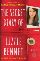 Image: The Secret Diary of Lizzie Bennet