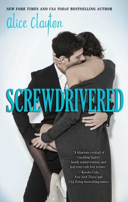 Cover image for Screwdrivered