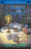 A Murder in Mohair