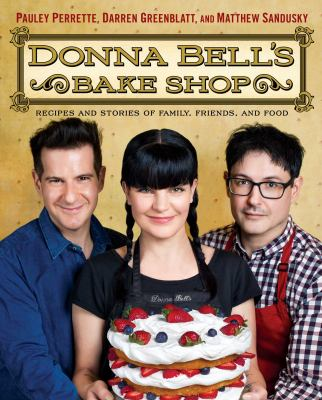 Cover image for Donna Bell's Bake Shop