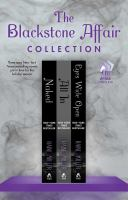 The Blackstone Affair Collection