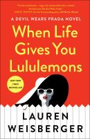Superloan : When Life Gives You Lululemons