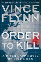 Order to Kill - Debut