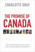 Image: The Promise of Canada