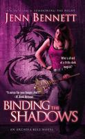 Image: Binding the Shadows