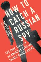 How to Catch A Russian Spy