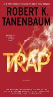 Trap : A Novel