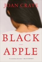 Black apple : a novel