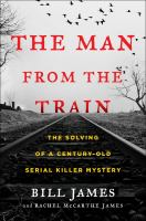 The Man From The Train