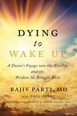 Cover image for Dying to Wake up