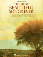 The Most Beautiful Songs Ever