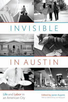 Invisible in Austin