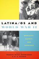 Latina/os and World War II