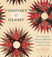 Comfort & Glory