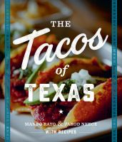 The Tacos of Texas