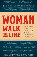 Woman Walk the Line