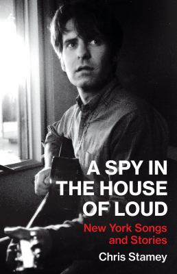 A Spy in the House of Loud