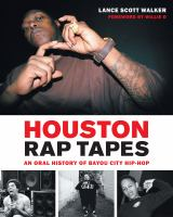 Houston Rap Tapes