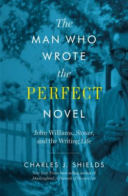 The Man Who Wrote the Perfect Novel