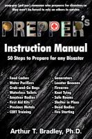 Prepper's Instruction Manual