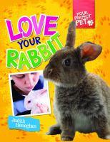 Love your Rabbit
