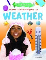Science and Craft Projects With Weather