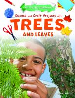 Science and Craft Projects With Trees and Leaves