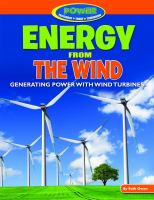 Energy From the Wind