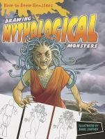 Drawing Mythological Monsters