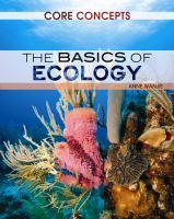 The Basics of Ecology