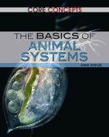 The Basics of Animal Systems