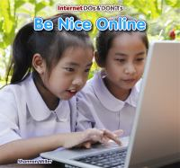 Be Nice Online