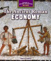 The Ancient Roman Economy