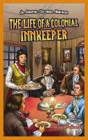 The Life of A Colonial Innkeeper