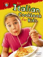 An Italian Cookbook for Kids