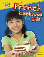 A French Cookbook for Kids