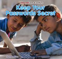 Keep your Passwords Secret