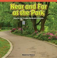 Near and Far at the Park