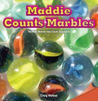 Maddie Counts Marbles