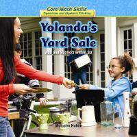 Yolanda's Yard Sale