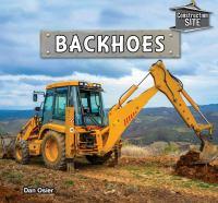 Backhoes
