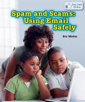 Spam and Scams