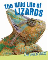 The Wild Life of Lizards
