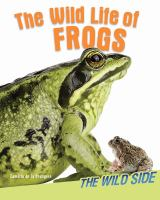 The Wild Life of Frogs