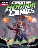 Creating Horror Comics