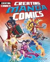 Creating Manga Comics